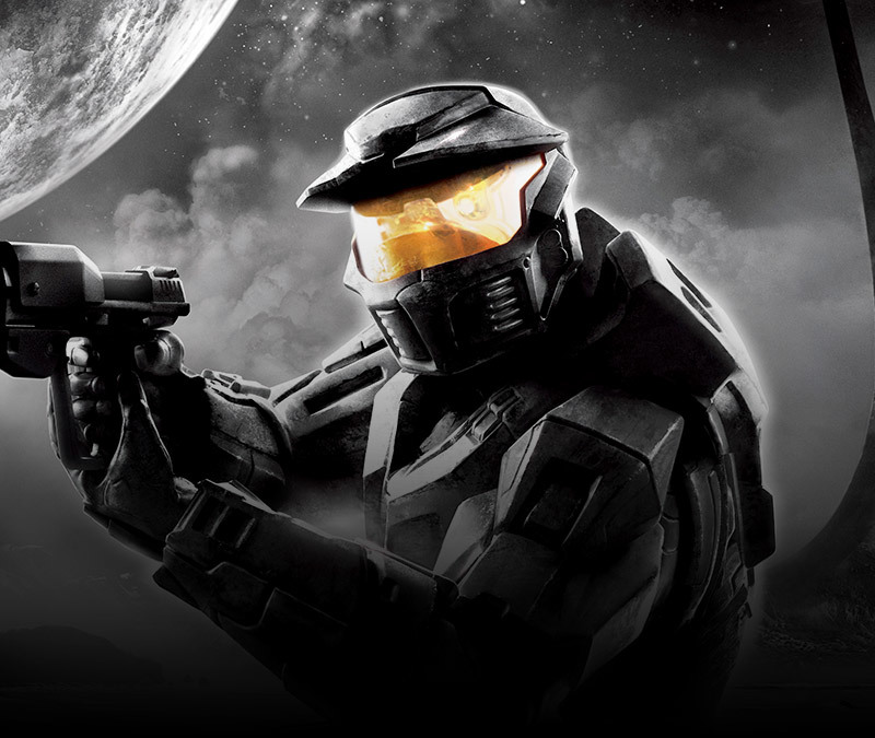 Halo: Combat Evolved Anniversary | Games | Halo - Official Site