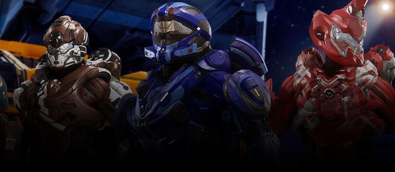 Spartan Companies | Halo - Official Site