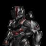 LegionnaireFrog