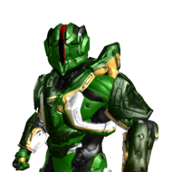 MetalDragon