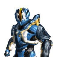 IceStrike256