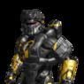 KaosRaptor