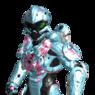 Halofan240
