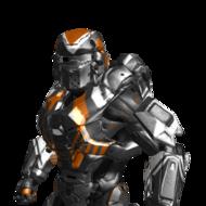 StarkCommando