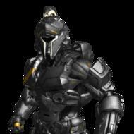 WombatCrusader