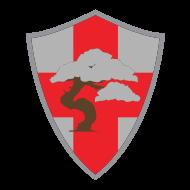 Crusader Pride