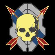 Spartan Dark Thirty