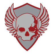 489th ODST Blood Angels