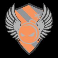 超級戰士中隊徽章