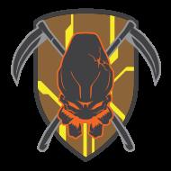 Spartan Team Black