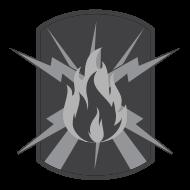 Fireteam Backdraft