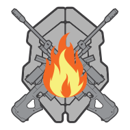 WARZONE FIREFIGHTER