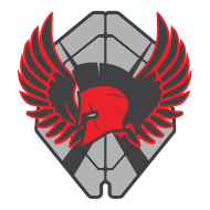 Emblemat kompanii Spartan