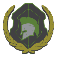 Spartan II Class of 2525
