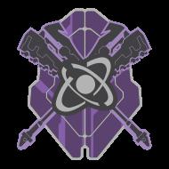 Fireteam Rugged Vortex