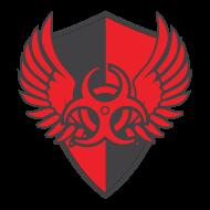 RedBlackBiohazard