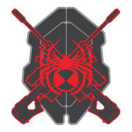 Giant Enemy Spider Spartan Companies Halo Official Site Inside of a hot pocket. giant enemy spider spartan companies